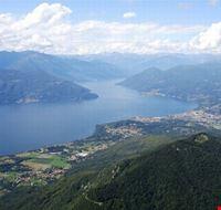 Vista del Lago Maggiore