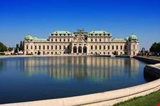 Scorcio del Palazzo del Belvedere