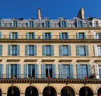 18072 parigi scorcio dei portici