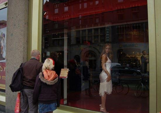 Museo Delle Cere Amsterdam.Il Museo Delle Cere Madame Tussaud A Amsterdam