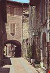 La medioevale Via Pozzo della Mensa