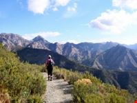 malaga trekking nell axarquia