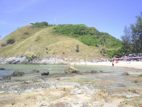 phuket ya nui beach