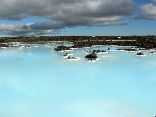 reykjavik laguna blu