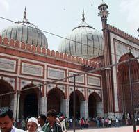 delhi jama masjid