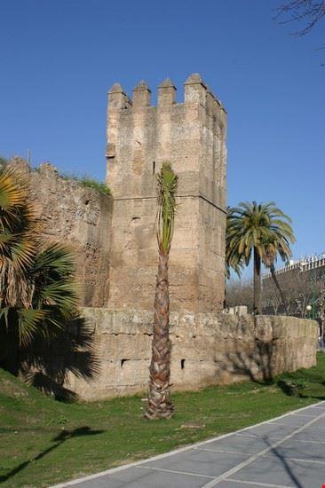 18227 siviglia la torre di macarena