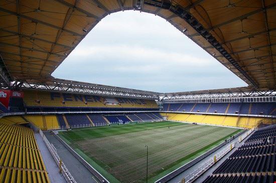 Lo stadio