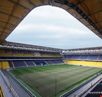 istanbul lo stadio