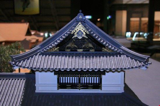 18229 tokyo museo di edo-tokyo