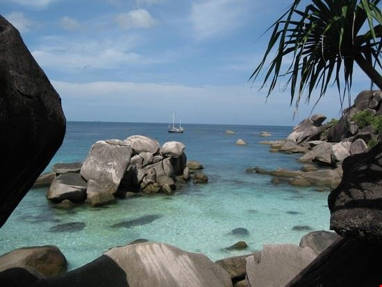 Isole Similan