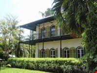 miami hemingway house