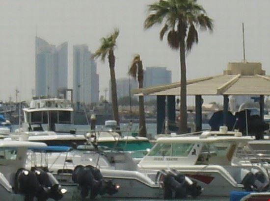 doha porto turistico