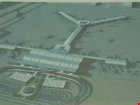 doha progetto ampliamento aeroporto