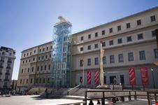 Museo Nazionale Centro d'Arte di Reina Sofia