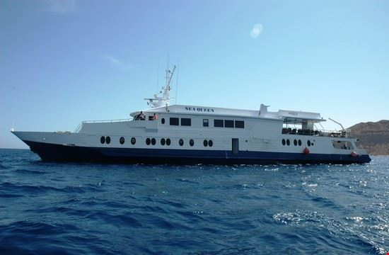 18320 sharm el sheikh sea queen i