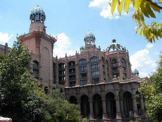 johannesburg palace of the lost city