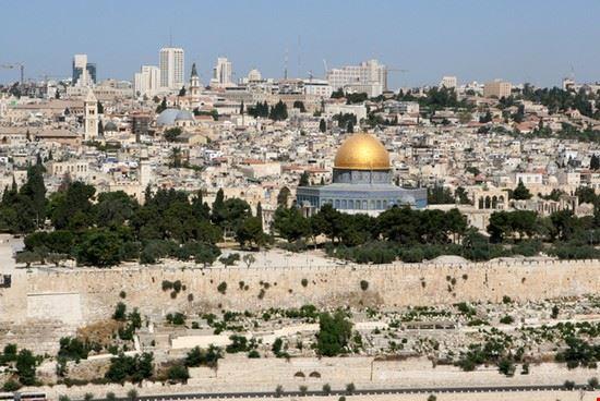 Gerusalemme (©Sframe)