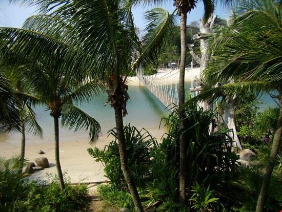 singapore palawan beach