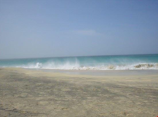 spiaggia di sal