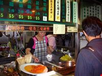hong kong uno dei tanti ristoranti presenti sulla strada di nathan