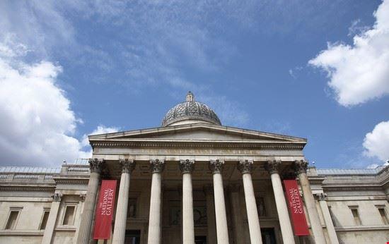 18378 londra galleria nazionale