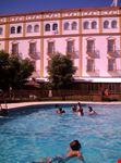 siviglia piscina