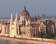 budapest parlamento di budapest