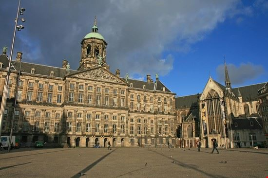 18439 amsterdam piazza dam