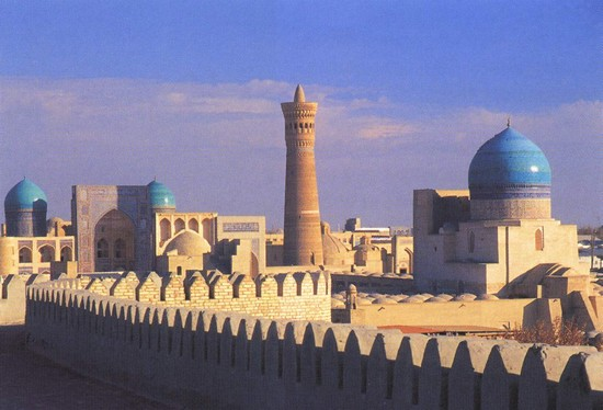 Rental Car Places >> Photo samarcanda bukhara in Samarkand - Pictures and Images of Samarkand - 550x374 - Autore ...