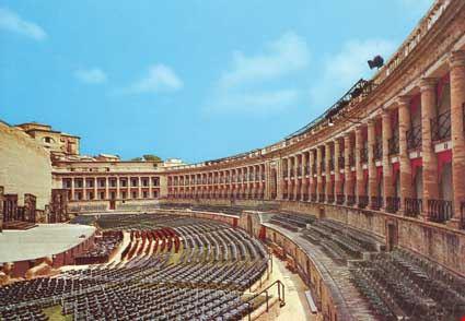 Arena Sferisterio