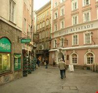 18564 salisburgo altstadt