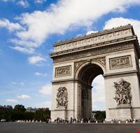 18583 parigi l  arc de triomphe