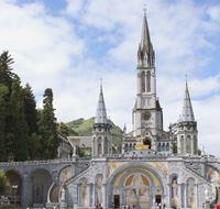 18584 lourdes il santuario