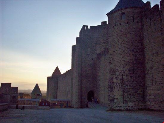 montpellier carcassonne gioiello della languedoc