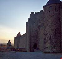 Carcassonne, gioiello della Languedoc