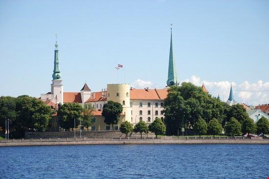 Il Castello di Riga
