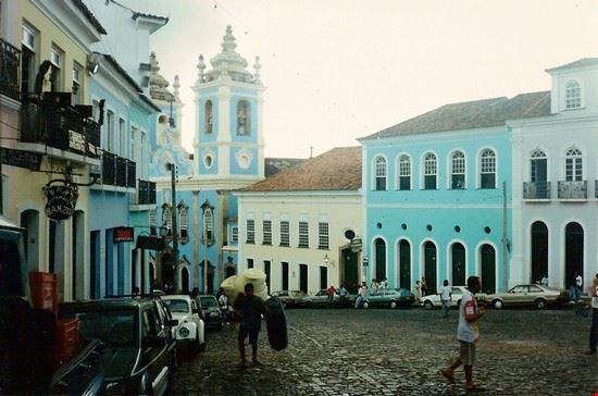 Pelourino Bahia