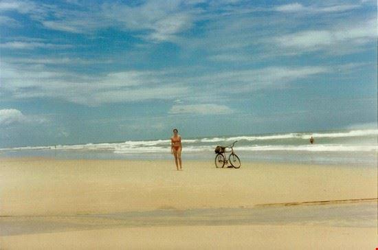 spiaggia di Fortalesa
