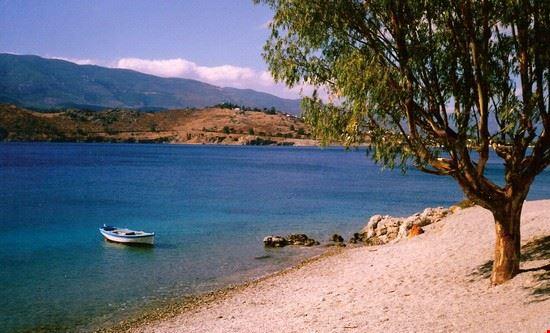 spiaggia Paros