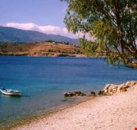naxos spiaggia paros