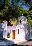 naxos antica chiesa