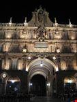 Plaza Mayor - Palazzo comunale