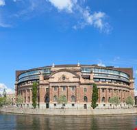 Riksdaghuse