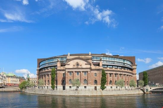 18773 stoccolma riksdaghuse