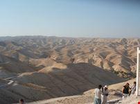 gerusalemme il deserto di giuda 2