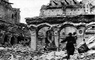 Foto montecassino ii guerra mondiale a cassino 314x200 for Decorati 2 guerra mondiale