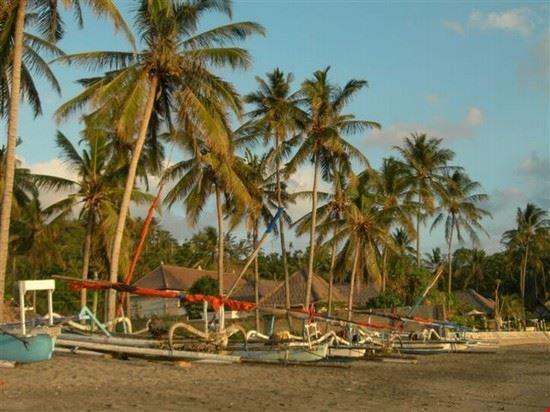 lombok il porticciolo