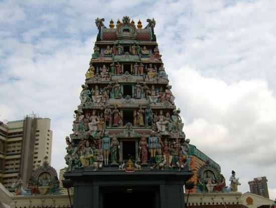 singapore sri mariamman