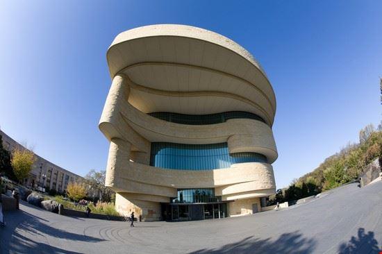washington museo nazionale degli indiani d america