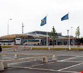 stoccolma aereoporto di skavsta